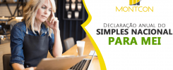 Declaração anual microempreendedor individual